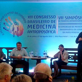Congresso Brasileiro De Medicina Antroposofica 02