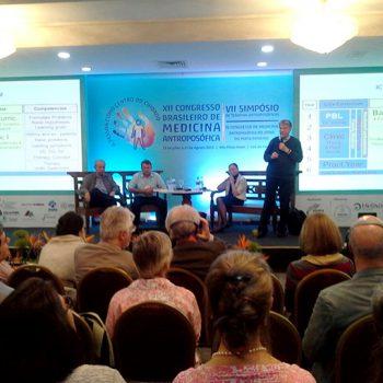 Congresso Brasileiro De Medicina Antroposofica 03