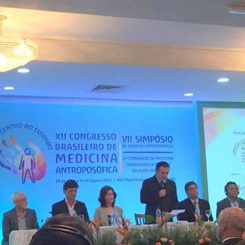Congresso Brasileiro De Medicina Antroposofica 11