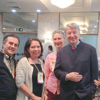 Congresso Brasileiro De Medicina Antroposofica 16
