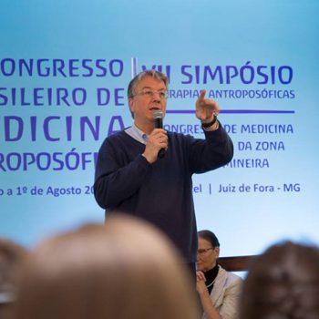Congresso Brasileiro De Medicina Antroposofica 18