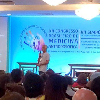 Congresso Brasileiro De Medicina Antroposofica 23