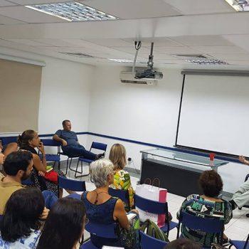 Palestra A Infancia E O Desafio De Educacao 03