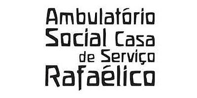 Logo Casa Rafaelico