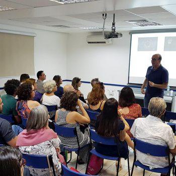 Palestra Antroposofia E Praticas Antroposoficas 01
