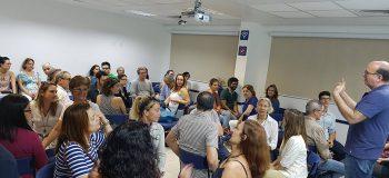 Palestra Antroposofia E Praticas Antroposoficas 04