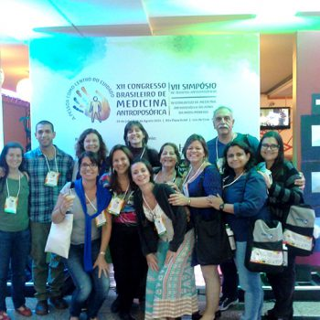 Congresso Brasileiro De Medicina Antroposofica 01