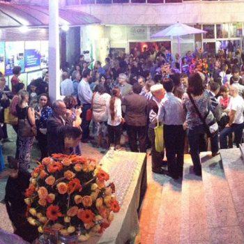 Congresso Brasileiro De Medicina Antroposofica 05
