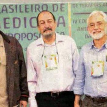 Congresso Brasileiro De Medicina Antroposofica 15