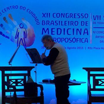 Congresso Brasileiro De Medicina Antroposofica 21