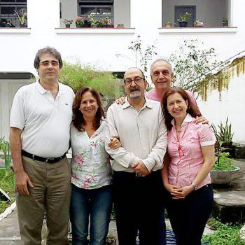 Novas Turmas CB04 E FM03 07