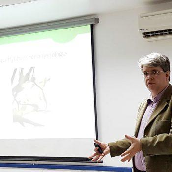 Seminario Medico De Oncologia Integrativa 08