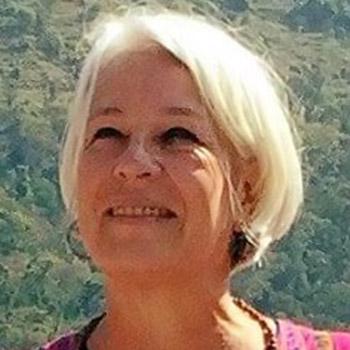 Charlotte Kashner